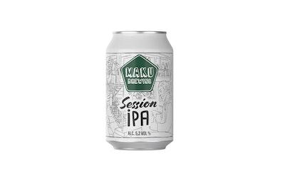Maku Brewing session IPA 5,2% 0,33l