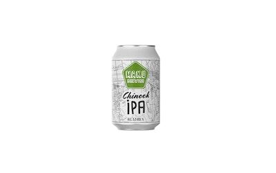 Maku Brewing Chinook IPA 5,5% 0,33l