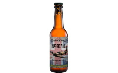 Hurricane MK1 English pale ale 5,4% 0,33l