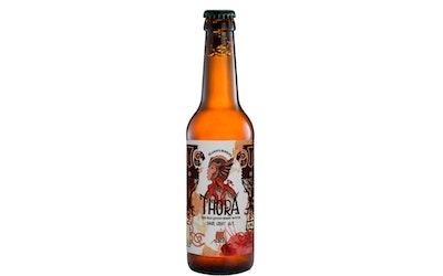Thora Berry Sour Gruit Ale 4,9% 0,33l
