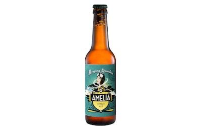 Amelia Amber ale 5,5% 0,33l