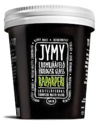 Jymy Luomujäätelö 500ml Raparperi