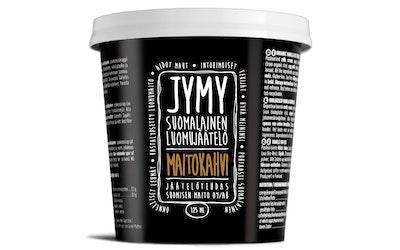 Jymy jäätelö 125ml maitokahvi luomu pa
