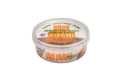 Baba tuoresalaatti 200g marokkolaiset porkkan
