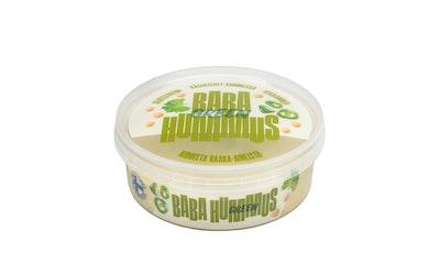 Baba green hummus 225g