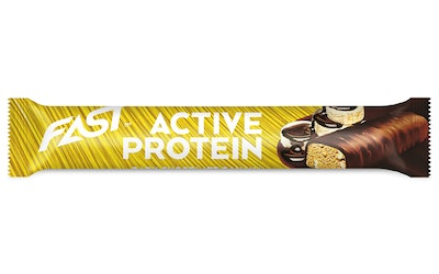 FAST Active Protein 35 g Banaani