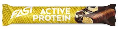 FAST Active Protein 35 g Banaani