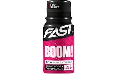 FAST BOOM! 60 ml Marja