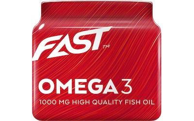 Fast Omega-3 120tabl/120g