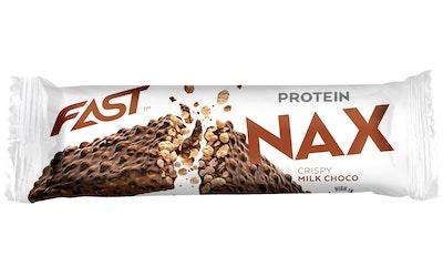 FAST NAX 35 g Maitosuklaa