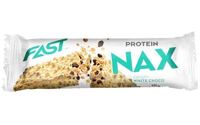 FAST NAX 35 g Valkosuklaa