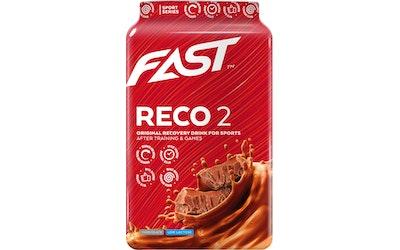 Fast Sports Reco2 900g suklaa