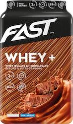 Fast Whey+ 600g suklaa