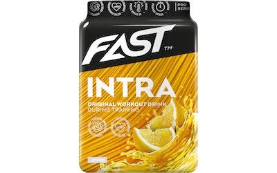 FAST Workout Intra 300g Sitruuna