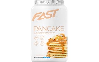 FAST Protein Pancake Mix 600g Banaani-toffee