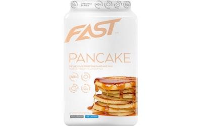 FAST Protein Pancake Mix 600g Vaahterasiirappi