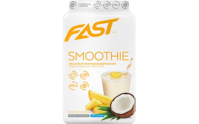 FAST Smoothie Mix 500g Kookos-ananas