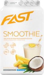 FAST Smoothie Mix 500g Kookos-ananas