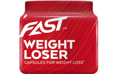 Fast Weight Loser 120tabl/70g