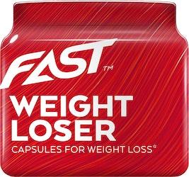 Fast Weight Loser 120tabl/70g