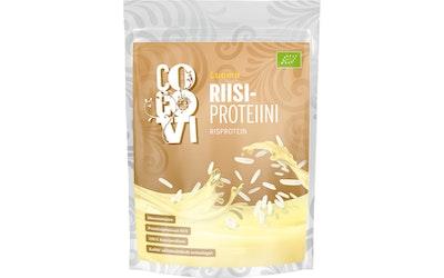 Cocovi Riisiproteiini 500g luomu