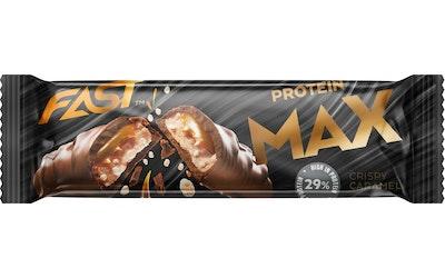 Fast max 45g crisp caramel