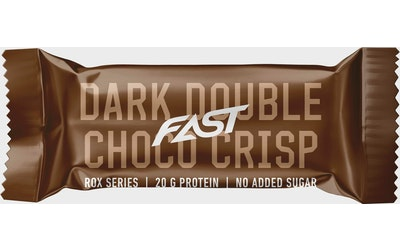 Fast ROX proteiinipatukka 55g dark chocolate crisp