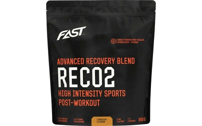 Fast reco2 800g suklaa