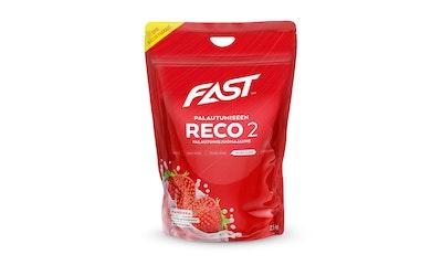 Fast reco2 2,5kg mansikka