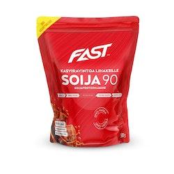Fast soija90  500g suklaa