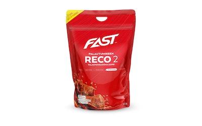 Fast reco2 2,5kg suklaa