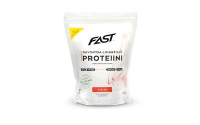 Fast natural protein banaani 500g