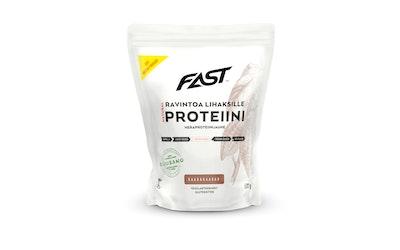 Fast natural protein raakakaakao 500g