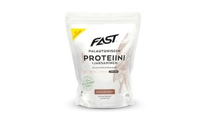 Fast proteiini+jaksaminen rkaakao 600g
