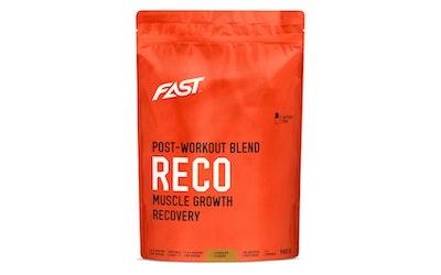 FAST RECO 980g Chocolate Heraproteiinijauhe