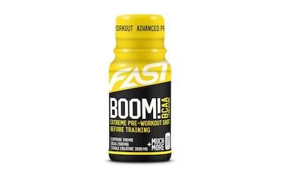 FAST Boom! BCAA 60ml Tropical