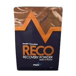 Puls RECO proteiini-hiilihydraattijauhe Double Chocolate 600g