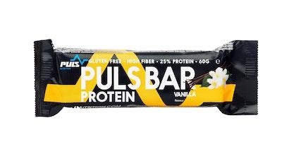 Puls Bar Protein 60g vanilja