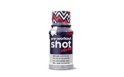 Puls shot pre-workout 60ml cola