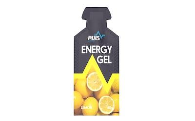 PULS energy gel 40g sitruuna