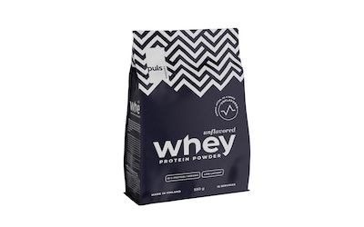 PULS WHEY 550g Unflavored