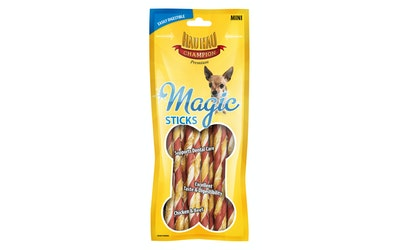 Hau-Hau Champion Magic Sticks purutikku mini 10 kpl