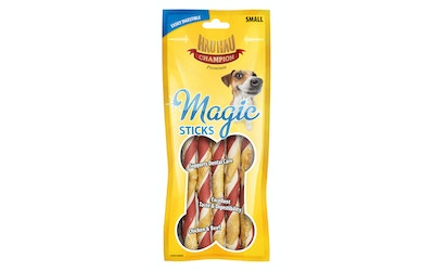 Hau-Hau Champion 80g Magic Sticks purutikku S