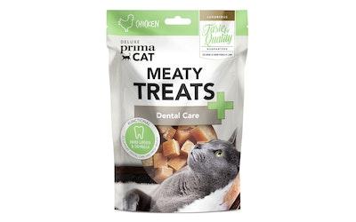 Deluxe PrimaCat meaty treats 30g dental care
