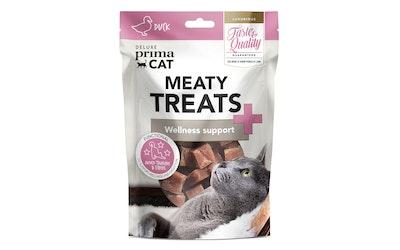 Deluxe PrimaCat meaty treats 30 g wellness support