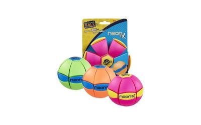 Phlat ball neon frisbee-pallo