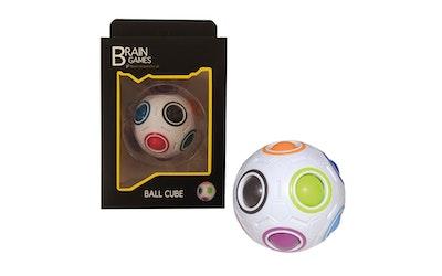 Brain Game Ball Cube