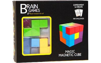 Brain Games magneettikuutio