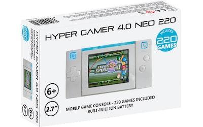 Hyper Gamer 4.0 220 peliä