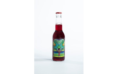 Bloody Cherry kirsikkalimonaadi 0,33l